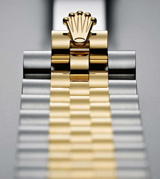 Rolex bei Juwelier Vogl